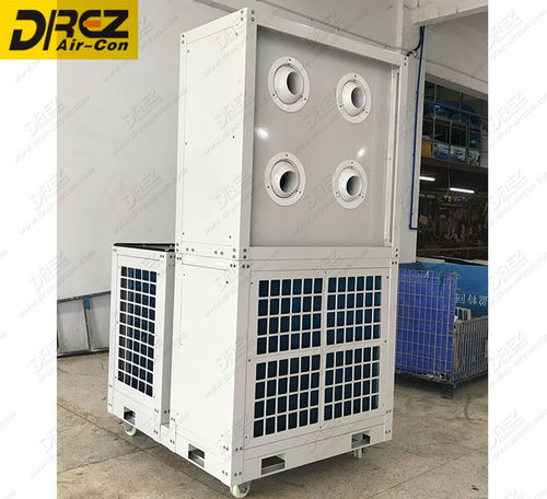 Multi-space free movement,drez mobile air conditioning boutique recommended