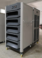 Copeland Compressor Tent AC Unit , Industrial Refrigerated Tent Cooler Air Conditioner