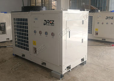 Integrated Compact Outdoor Portable Air Conditioning Units For Military / Party Tent
