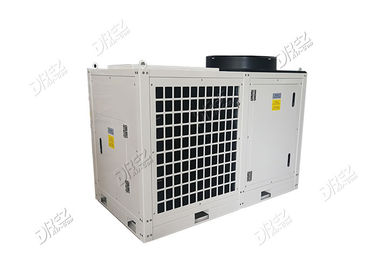 Portable Fast Cooling 9 Ton Air Conditioner Free Standing Event Tent Application