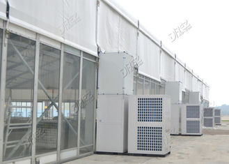 China Copeland Compressor Air Conditioner 25 Ton Commercial Ac Unit For Large Party Tent supplier