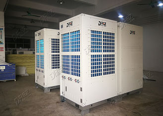 Outdside Special Event Packaged AC Units 36HP Industrial Air Conditioner With Copeland Compressor