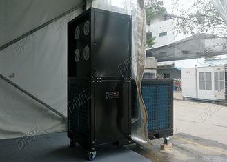 10HP Commercial Portable Air Conditioner Floor Standing For Temporary Tent Cooling
