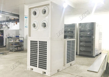 China Drez Aircon 8 Ton Packaged Portable Air Conditioner for Outdoor Tent Cooling supplier