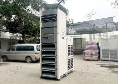 China Drez Aircon Floor Standing Packaged Tent Air Conditioning For Exhibition Tent Cooling supplier
