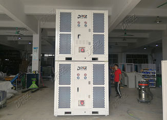 Horizontal Exhibition Tent Air Conditioner Temporary Spot Cooling Air Cooling And Heating
