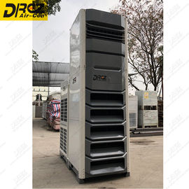 Full Metal Plate Structure 20 Ton 25 HP Industrial Air Conditioner For Carpas Toldos Event