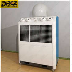 5 HP 14.5 KW Portable Spot Air Cooling Conditioner For Rest Station Dinning Hall