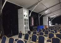 China Floor Mounted Outdoor Party Event AC Units 104.4kw 3 Phase / Air Conditioning Units For Tents factory