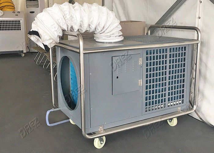Portable Tent Air Conditioner >> 12 5hp Mini Portable Tent Ac Unit Conference Cooling Heating