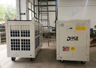 3 Phase Commercial Tent Air Conditioner 10 Ton Portable AC